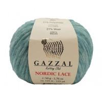 Nordic Lace